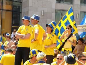 Szwecja-ludzie