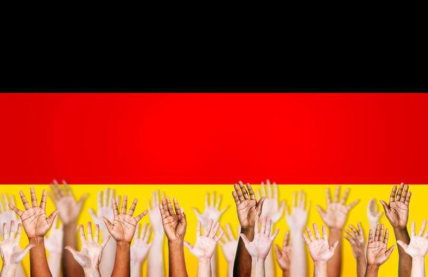 praca za granicą w niemczech