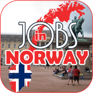 ogloszenia pracy w Norwegii 2018