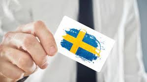 ogloszenia do pracy w Szwecji 2018