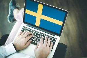 szukanie pracy w Szwecji