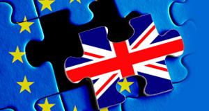 Anglia praca poza Unia